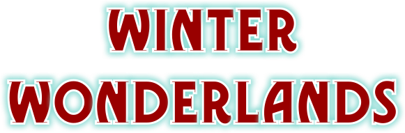 winter-wonderlands