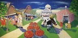 1103 Mural County Fair