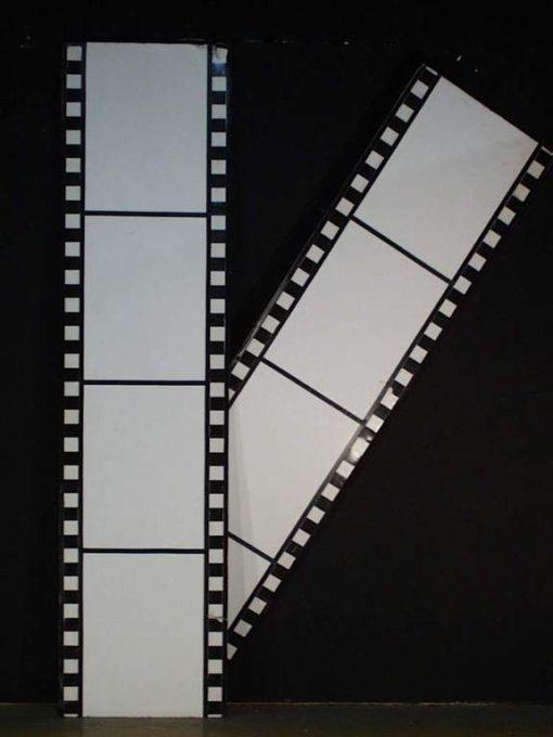 Film Strip Cutout 1125 Props Unlimited Events Llc