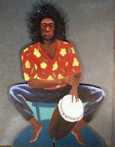 jamaican bongo