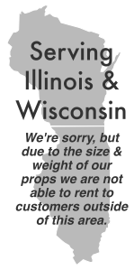 Serving IL and WI