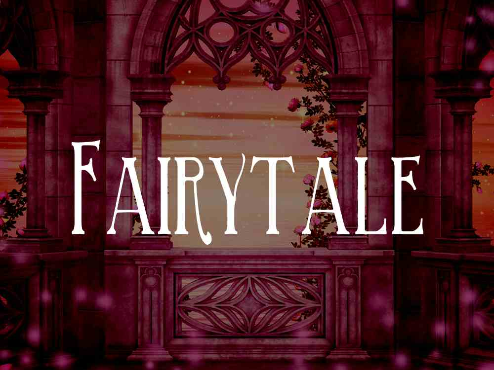 Fairytale - Props Unlimited Events LLC